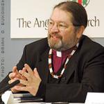 Rt. Rev. Mark MacDonald