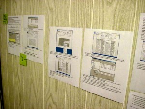 Formatting and Printing