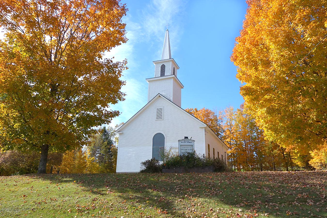 Sutton Freewill Baptist Church